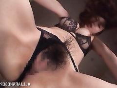 Asian, Hairy, Latina, Masturbation, MILF