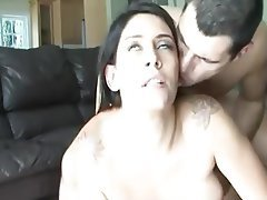 Big Boobs, Blowjob, Facial, MILF