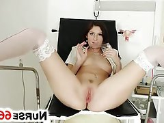 Close Up, Masturbation, Stockings