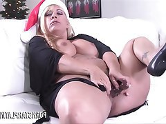 BBW, Big Boobs, Masturbation, MILF, Pornstar