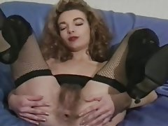 Anal, Hairy, Small Tits, Vintage