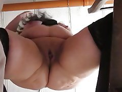 Amateur, BBW, Masturbation, Mature, Squirt