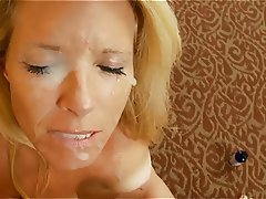 Amateur, Cum in mouth, Cumshot, Facial