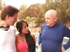 Amateur, Asian, MILF, Swinger