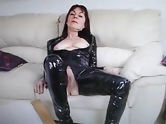 MILF, Latex, Nerd