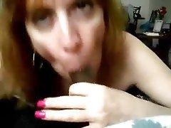 Amateur, Cum in mouth, Interracial, Mature