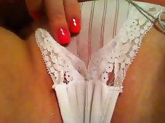 Amateur, Submissive, Panties