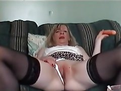 Amateur, Blowjob, British, Dildo, Homemade