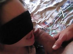 Blowjob, MILF, Bondage, Homemade, Sucking
