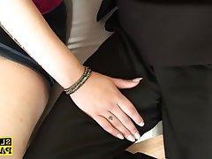 BDSM, British, Oral, Rough