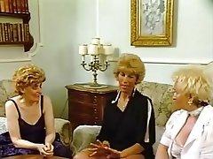 Granny, Mature, Pornstar, Hairy, Vintage