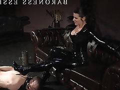 BDSM, Femdom, Mistress