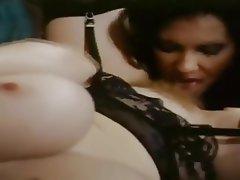 Lesbian, Vintage, Big Butts, Big Tits, Cunnilingus