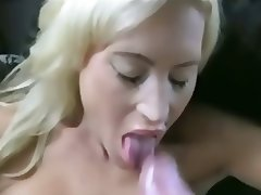 Blonde, British, Cumshot, Facial, POV
