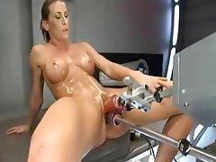 Masturbation, Pornstar, POV, Squirt
