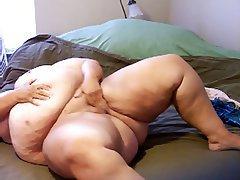 Amateur, BBW, Big Boobs, Masturbation, Mature