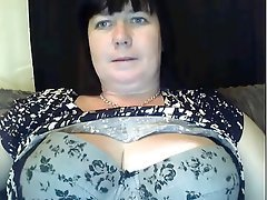 Amateur, British, Webcam