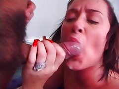 Anal, British, Double Penetration, Group Sex