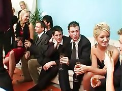 Bisexual, Blowjob, Group Sex