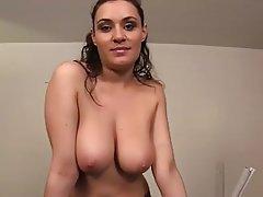 Babe, Brunette, Pornstar
