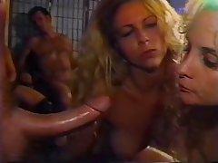 Anal, Group Sex, Hardcore, Spanking
