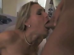 Creampie, Cumshot, Facial, Foot Fetish