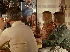 Cuckold, German, Threesome, Vintage