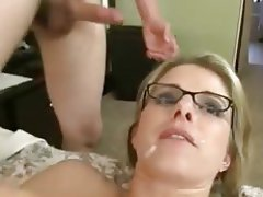 Blonde, Hardcore, MILF, Old and Young