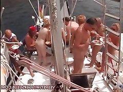 Amateur, Gangbang, Group Sex, Hardcore, Swinger