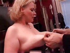 BDSM, Mature, MILF, Piercing, Stockings
